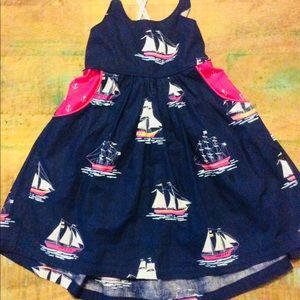 Other - Custom | Sundress, Girl's Size 5